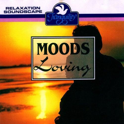 Moods - Loving by Anton Hughes