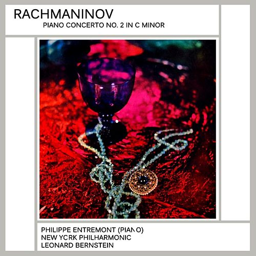 Rachmaninov by Philippe Entremont