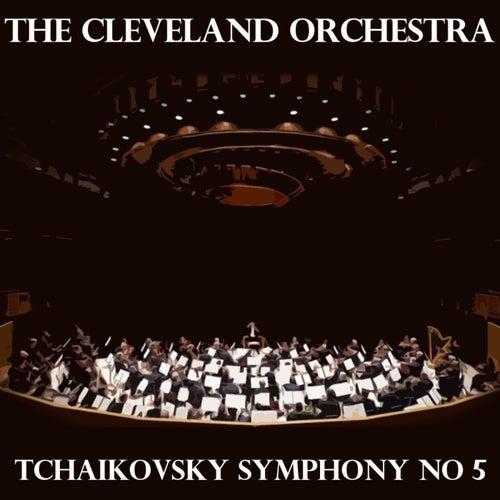 Tchaikovsky Symphony No 5 de Cleveland Orchestra