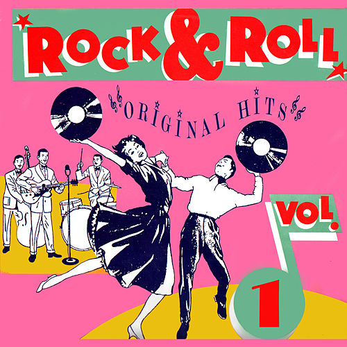 Rock & Roll. Original Hits. de Various Artists