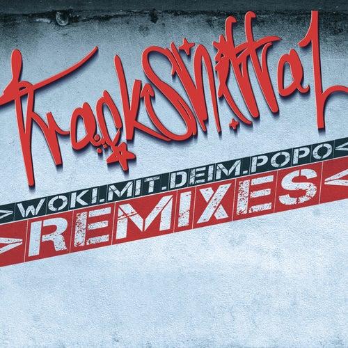 Woki mit deim Popo - Remix Contest von Trackshittaz