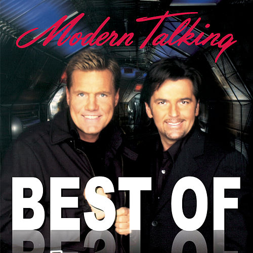 Best Of von Modern Talking
