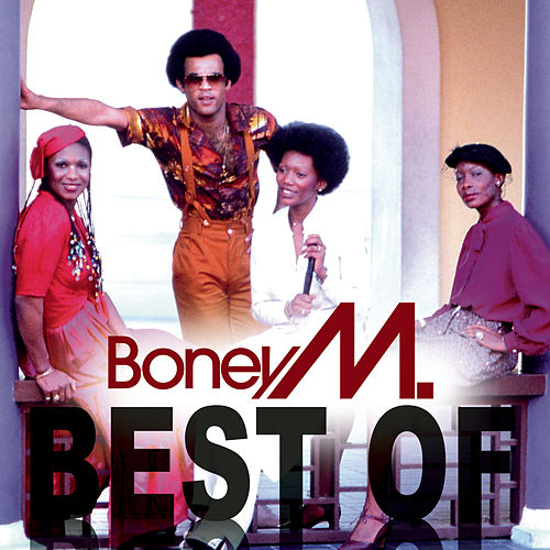 Best Of von Boney M