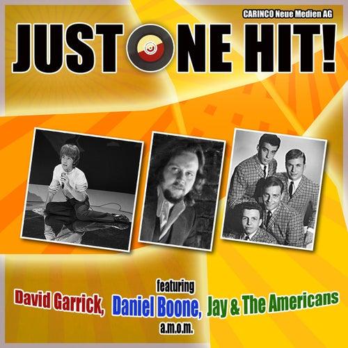Just One Hit! (Original-Recordings) van Various Artists