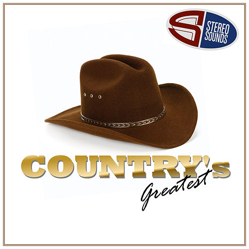 Country's Greatest by Various Artists