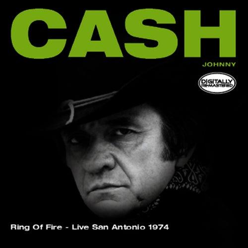 The Best of Johnny Cash (Live) von Johnny Cash