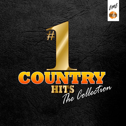 #1 Country Hits: The Collection by Various Artists
