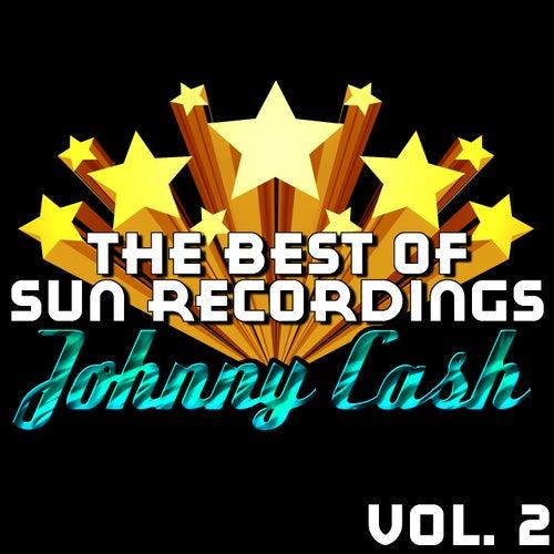 The Best of Sun Recordings Vol. 2 de Johnny Cash