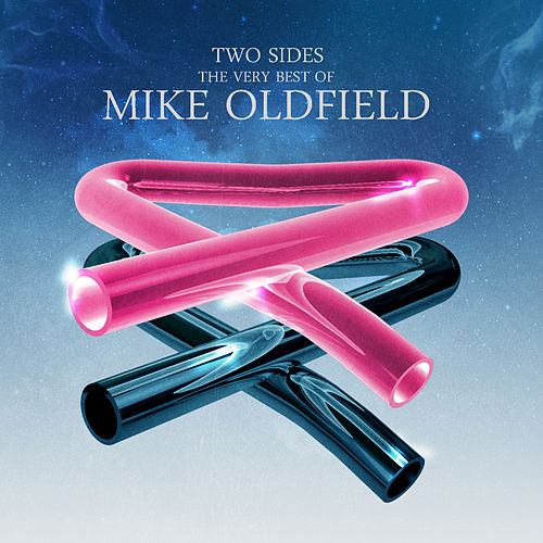 Two Sides: The Very Best Of Mike Oldfield de Mike Oldfield