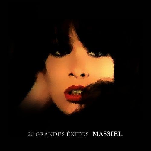 20 Grandes Éxitos Massiel de Massiel