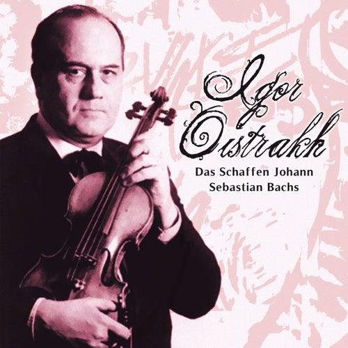 Das Schaffen Johann Sebastian Bachs de August Wenzinger