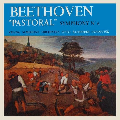 Beethoven Pastoral Symphony No 6 de Vienna Symphony Orchestra