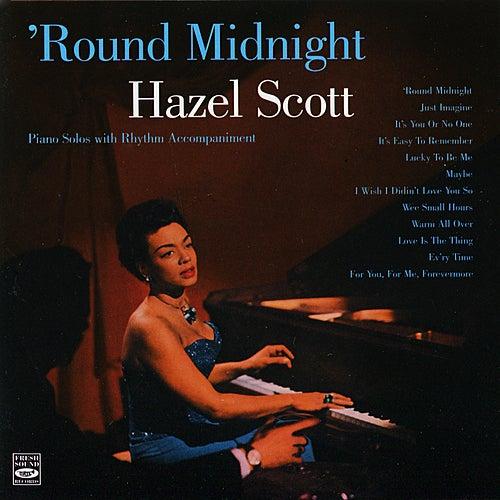 'Round Midnight de Hazel Scott