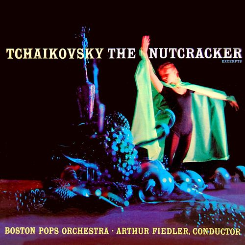 The Nutcracker Op 71 von Boston Pops Orchestra