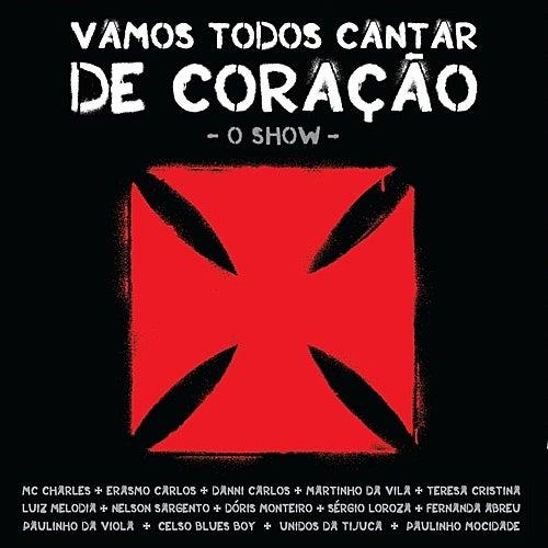 Vasco da Gama - Vamos Todos Cantar de Coração de Various Artists