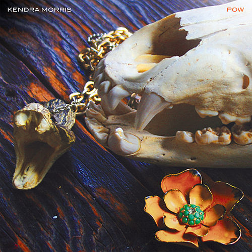 Pow - Single de Kendra Morris