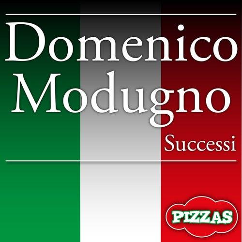 Successi di Domenico Modugno