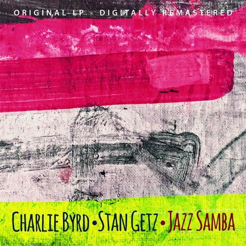 Jazz Samba von Stan Getz