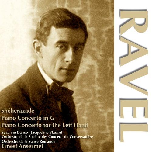 Ravel: Shéhérazade von Various Artists