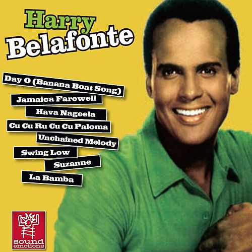 Day O (Banana Boat Song) de Harry Belafonte