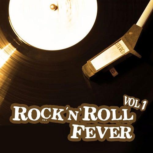 Rock 'n' Roll Fever Vol. 1 de Various Artists
