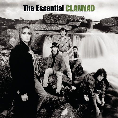 The Essential Clannad de Clannad