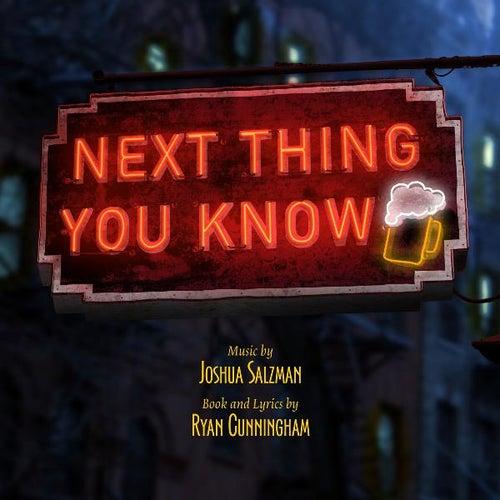 Next Thing You Know de Original Cast Recording