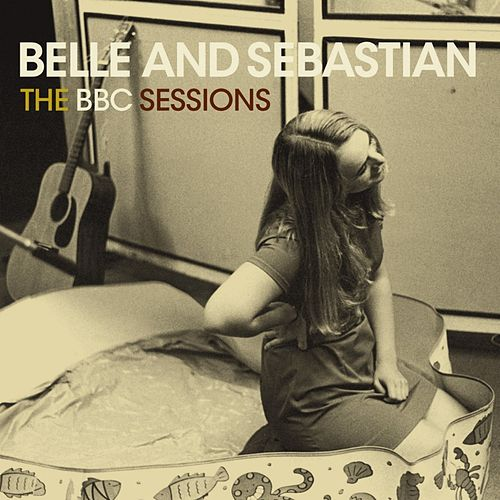 The BBC Sessions by Belle and Sebastian