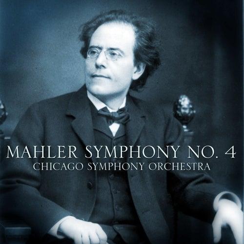 Mahler Symphony No. 4 von Chicago Symphony Orchestra
