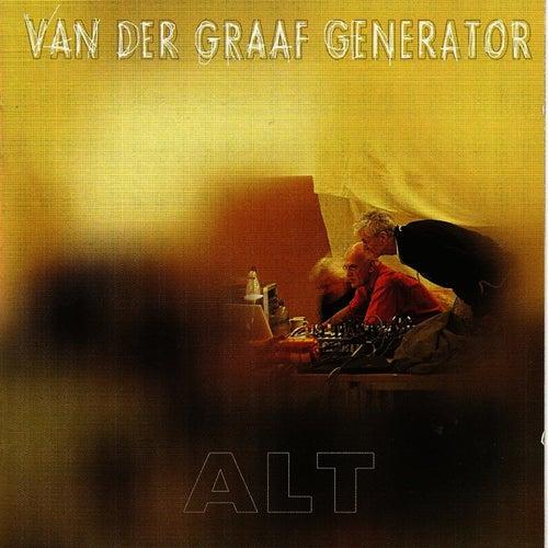 Alt de Van Der Graaf Generator