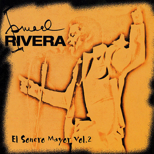 El Sonero Mayor Vol. 2 de Ismael Rivera