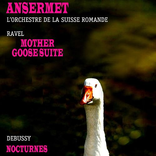 Mother Goose Suite von Ernest Ansermet