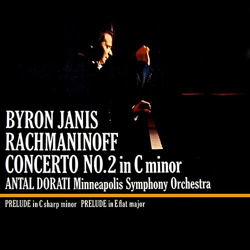 Rachmaninoff Piano Concerto No. 2 by Byron Janis
