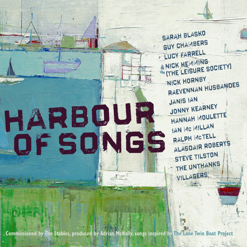 Harbour Of Songs by Various Artists