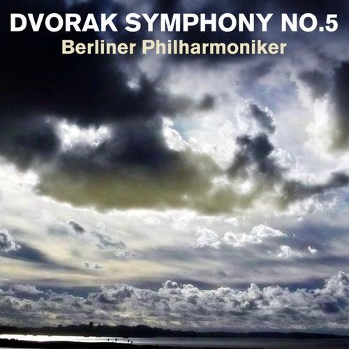 Dvorak: Symphony No. 5 de Berliner Philharmoniker