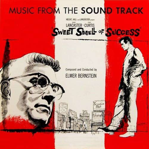 Sweet Smell Of Success von Elmer Bernstein