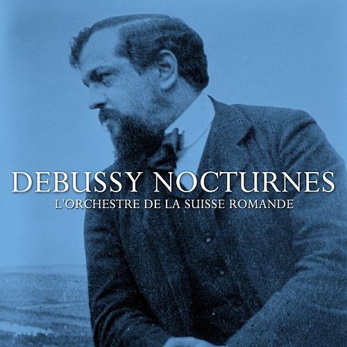 Debussy Nocturnes von Various Artists