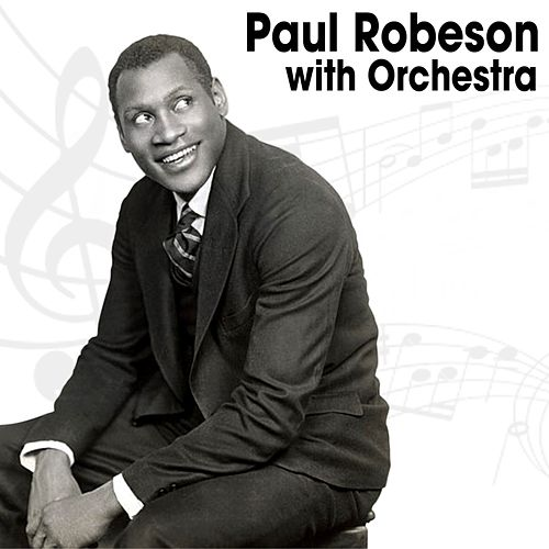 Paul Robeson de Paul Robeson