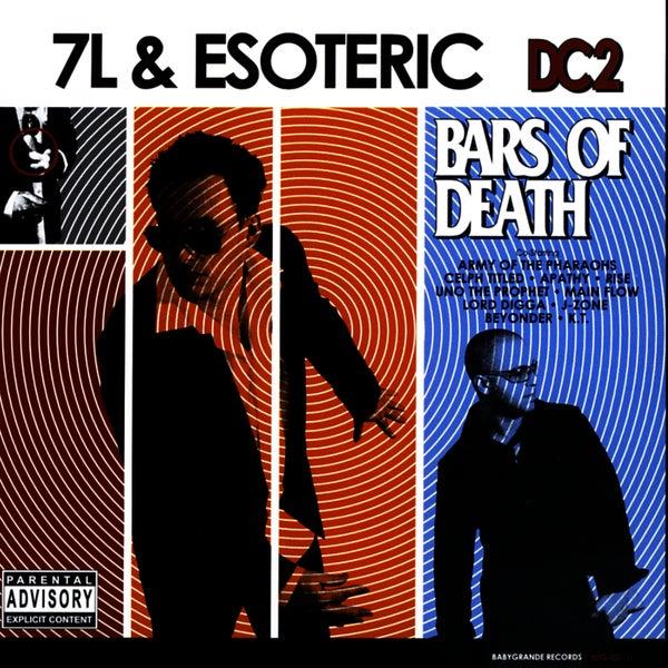 7l & Esoteric Dangerous Connection