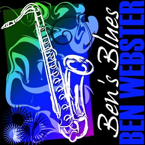 Ben's Blues by Ben Webster