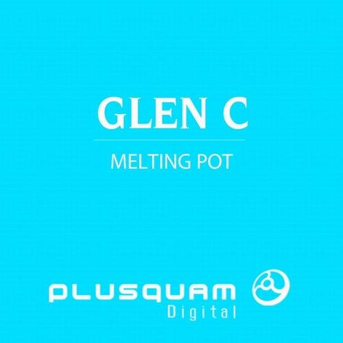 Melting Pot von Glen.C