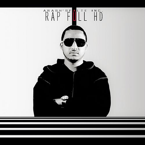 Rap full HD edition by Khalid