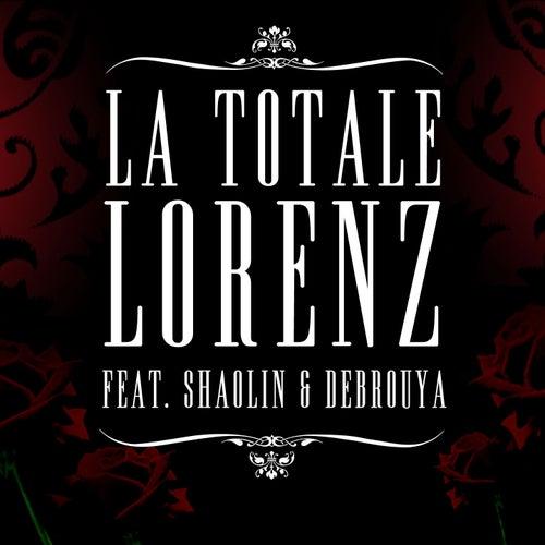 La totale de Lorenz