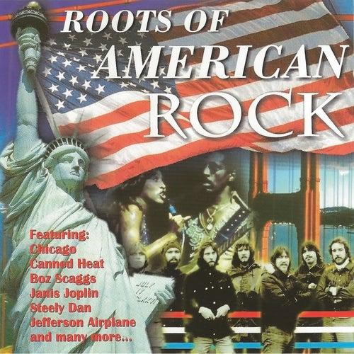 Roots of American Rock de Various Artists