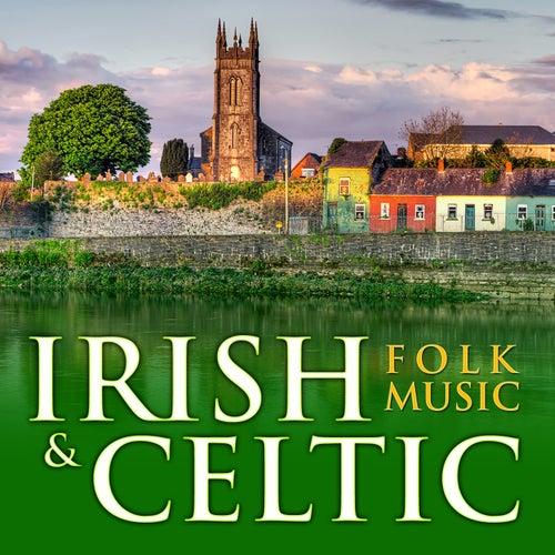 Irish & Celtic Folk Music by Irish All-Stars