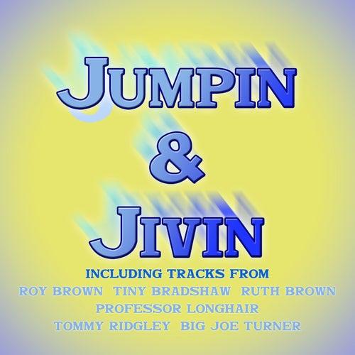 Jumpin' And Jivin' de Various Artists