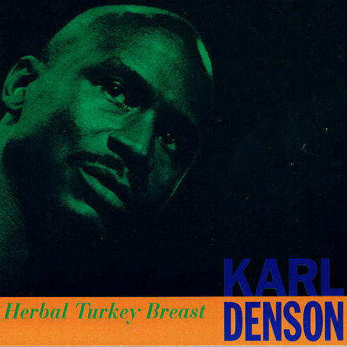Herbal Turkey Breast de Karl Denson