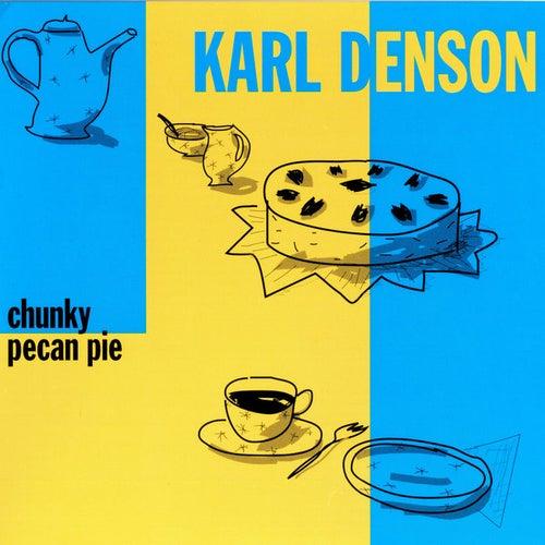 Chunky Pecan Pie de Karl Denson