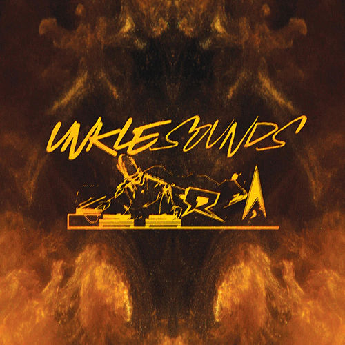 Unkle Sounds Vol. 1 de UNKLE