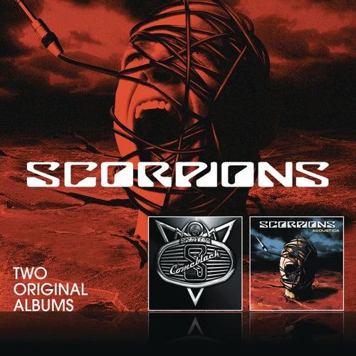 Comeblack/Acoustica de Scorpions